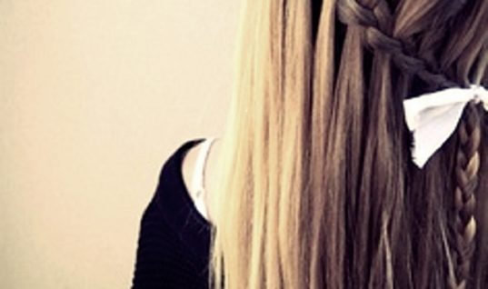 How to Be Stylish with Braided Hair