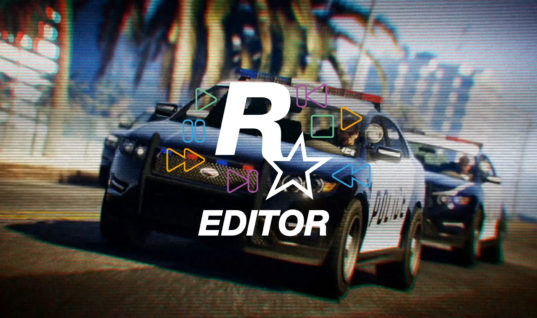 Rockstar Editor Coming To Consoles in Next Update