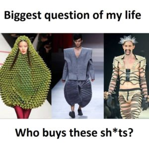 Biggest Question