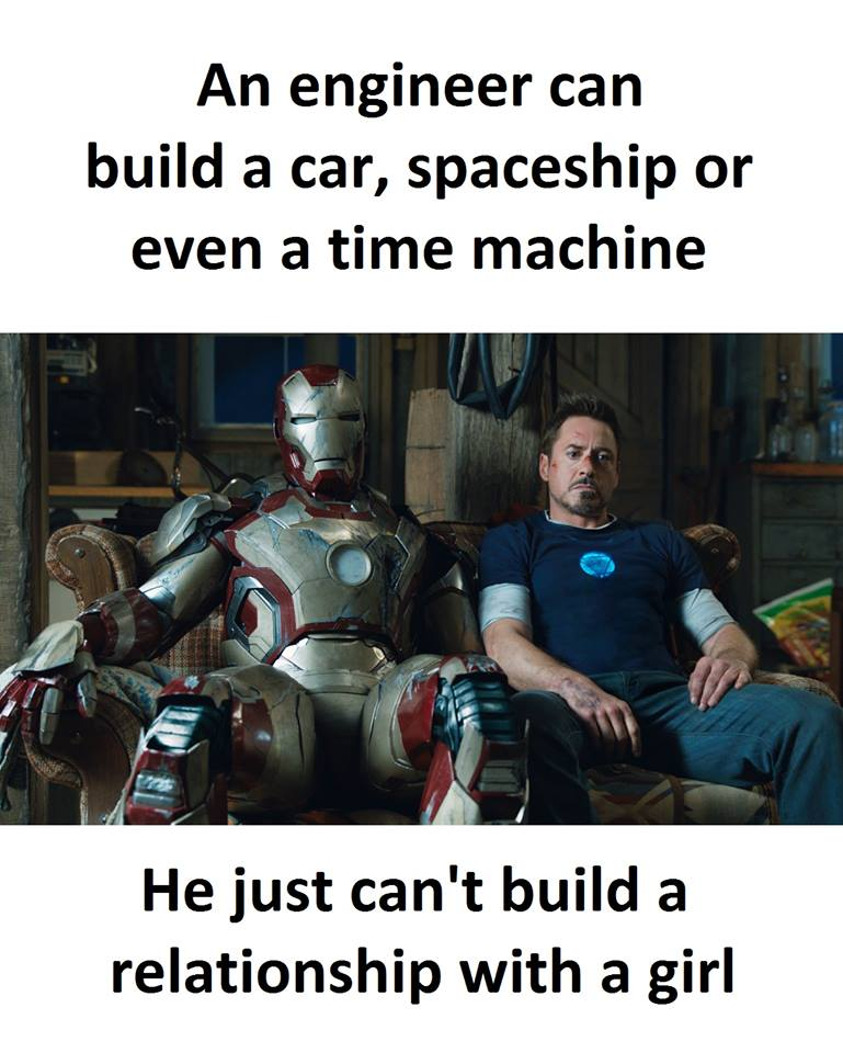 Can't Build