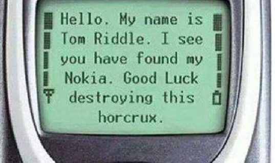 Found My Nokia