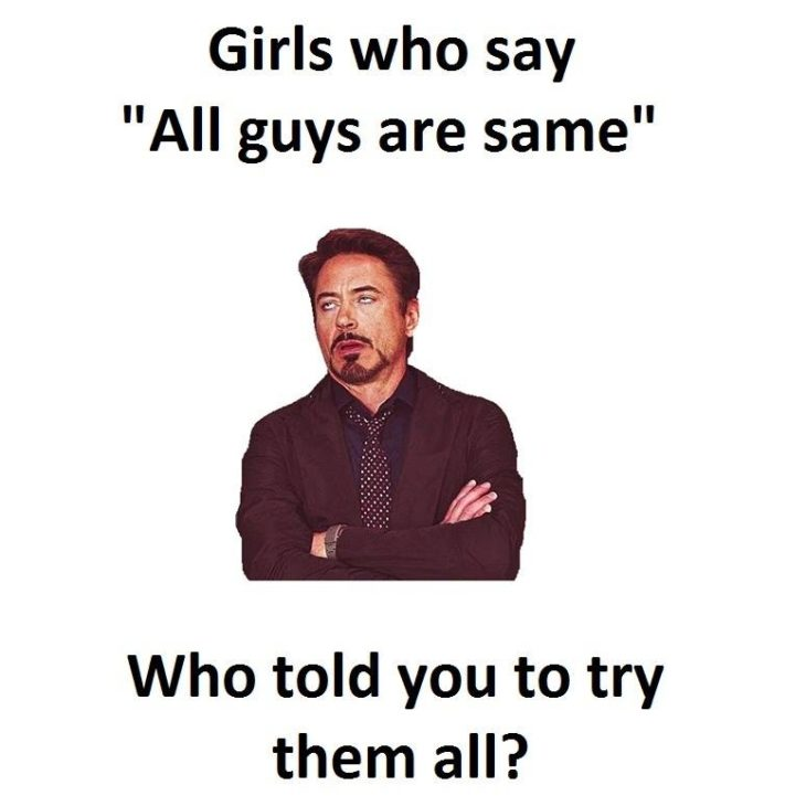 Girls Who Say