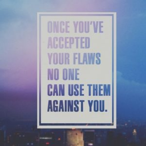 Once You Accept