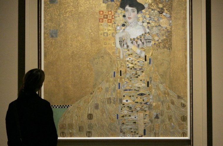 The History of The Woman in Gold