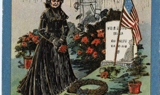 Impressive History: How Decoration Day Became Memorial Day