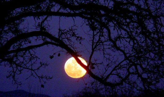 10 Superstitions About the Moon