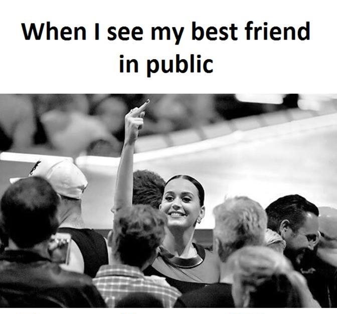 43 Best Friends Memes To Share With Your Closest Friends Best