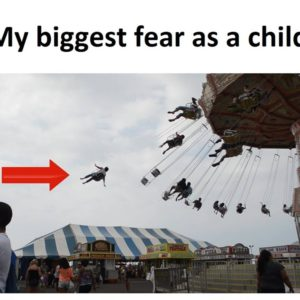 Biggest Fear
