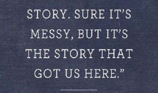Love Our Story