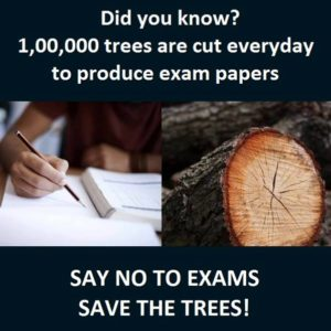 Save The Trees