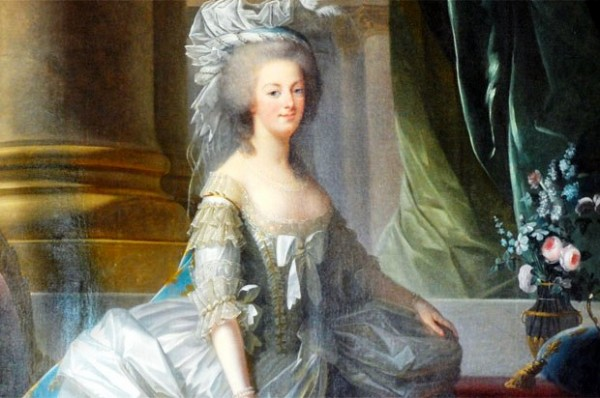 Marie Antoinette - historical misconceptions