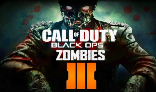 Call Of Duty: Black Ops 3- Shadows Of Evil Trailer