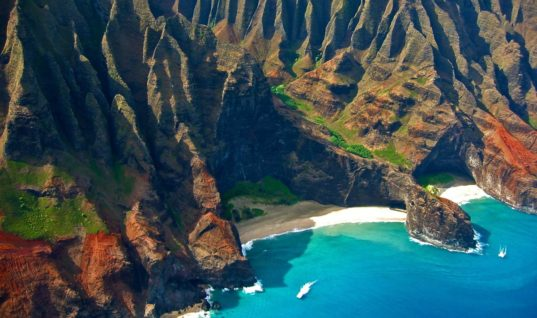 5 Impressive Natural Wonders of Hawaii