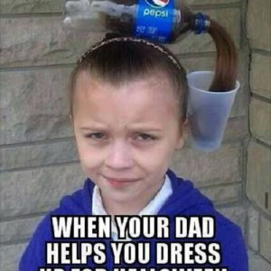 Dad Helps