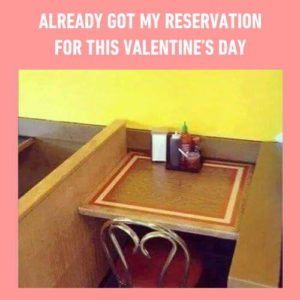 Got My Reservation