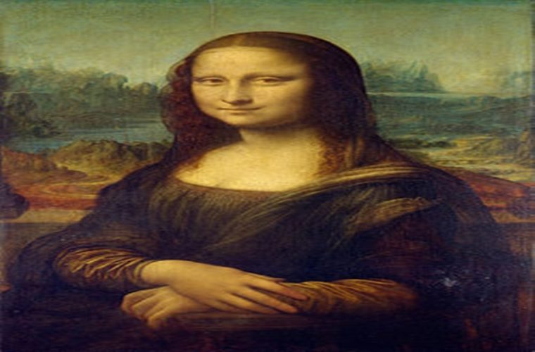 Mona Lisa Stolen From Louvre Museum | Funny Pictures ...