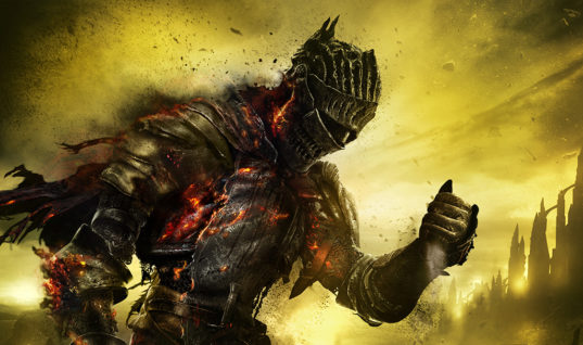 Dark Souls 3 Release Date Revealed In Japan
