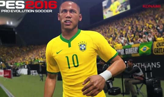 Pro Evolution Soccer Requirements Hit The Net