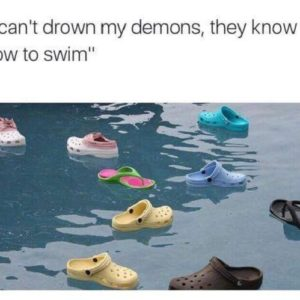 Can't Drown