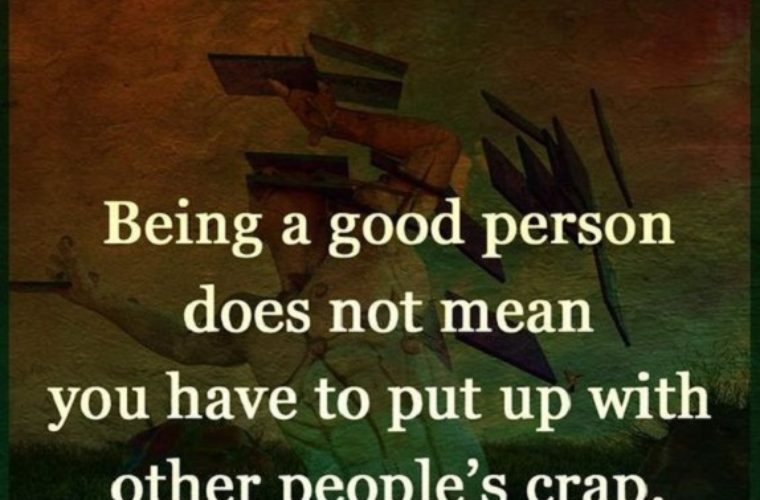 I Am A Good Person Quotes: Funny Pictures, Quotes, Memes, Funny Images