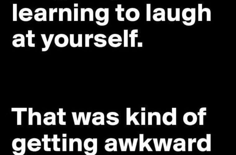Learning To Laugh