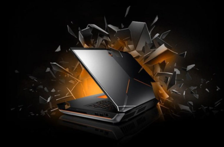 Dell Launches a Behemoth Alienware 18 Gaming Laptop