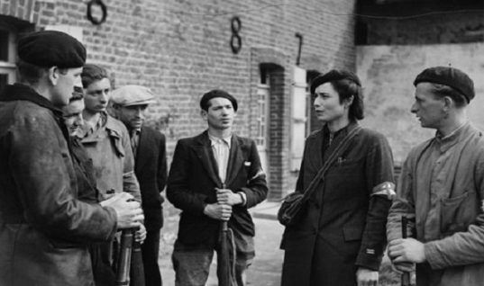 French Resistance: Patriotism at its Finest
