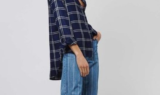 These Comfy Boyfriend Jeans Will Have You Ditching Your Skinny Jeans In No Time