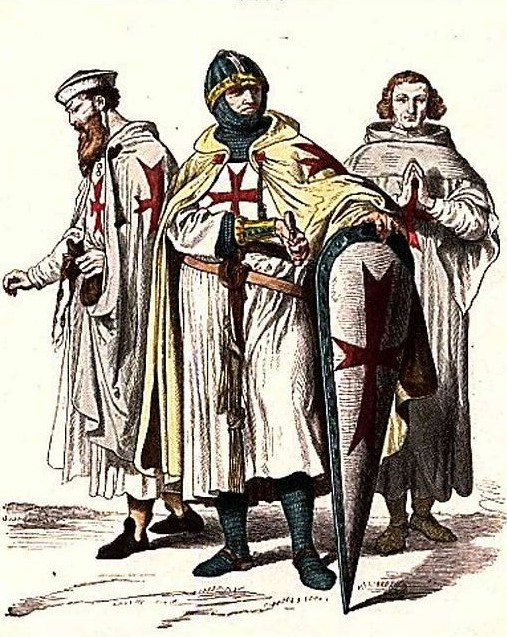 The Knights Templar A Story That Will Never Die Funny Pictures