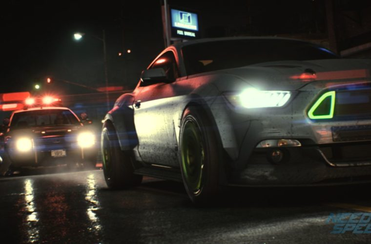 Need For Speed PC Version Delayed For About One Year