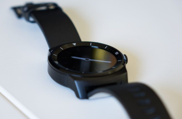 LG G Watch R Receives WiFi Support From Latest Wear Update