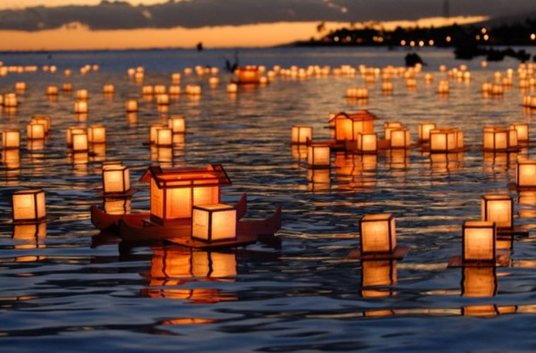 Obon Festival is the Japanese Festival of Souls