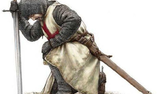 The Knights Templar – A Story That Will Never Die