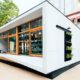 Archi+ Carbon House Produces Energy