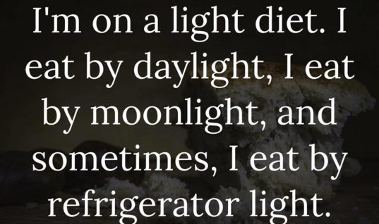 Light Diet