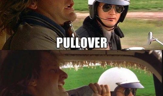 Pullover