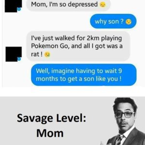 Savage Level