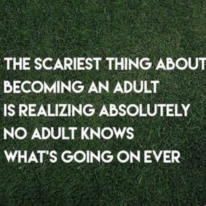 Scariest Thing