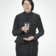 Artist Marina Abramovic on the Importance of Drinking Water
