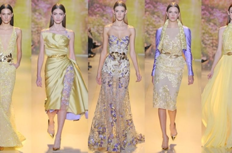 Zuhair Murad, a Master of Couture