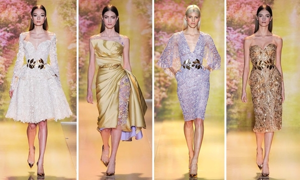 zuhair-murad-haute-couture-spring-summer-2014-runway-looks-style-fashion-dresses-lace-gold-sequin
