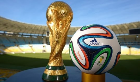 7 Interesting World Cup Facts to Know (Part I)