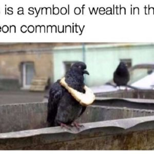 Symbol Of Wealth