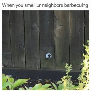 You Smell
