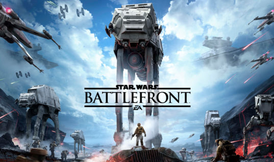 9 Days Until Star Wars: Battlefront Beta