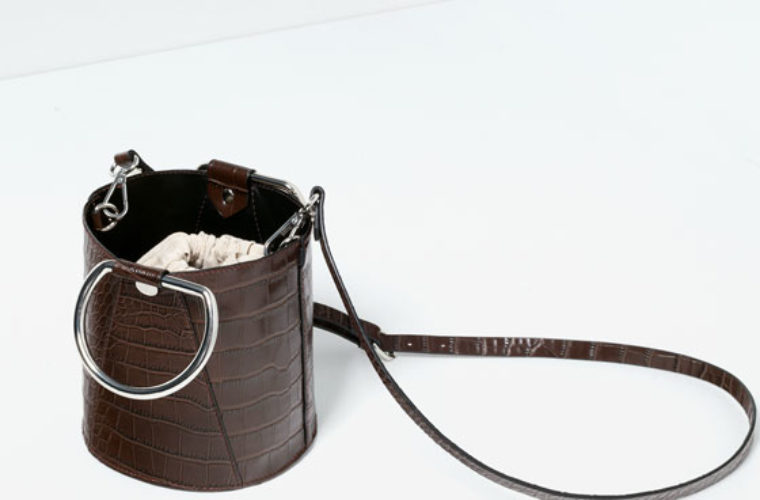 The Most Affordable & Stylish Bucket Bag On The Market