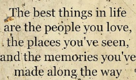 Best Things