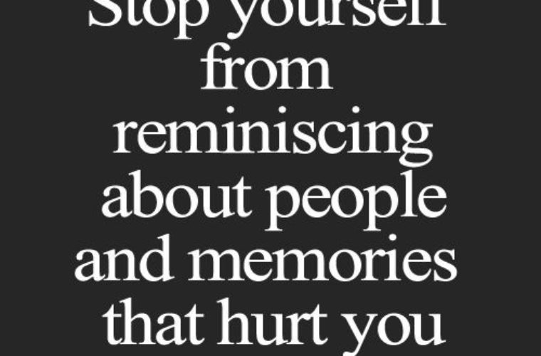 Stop Yourself