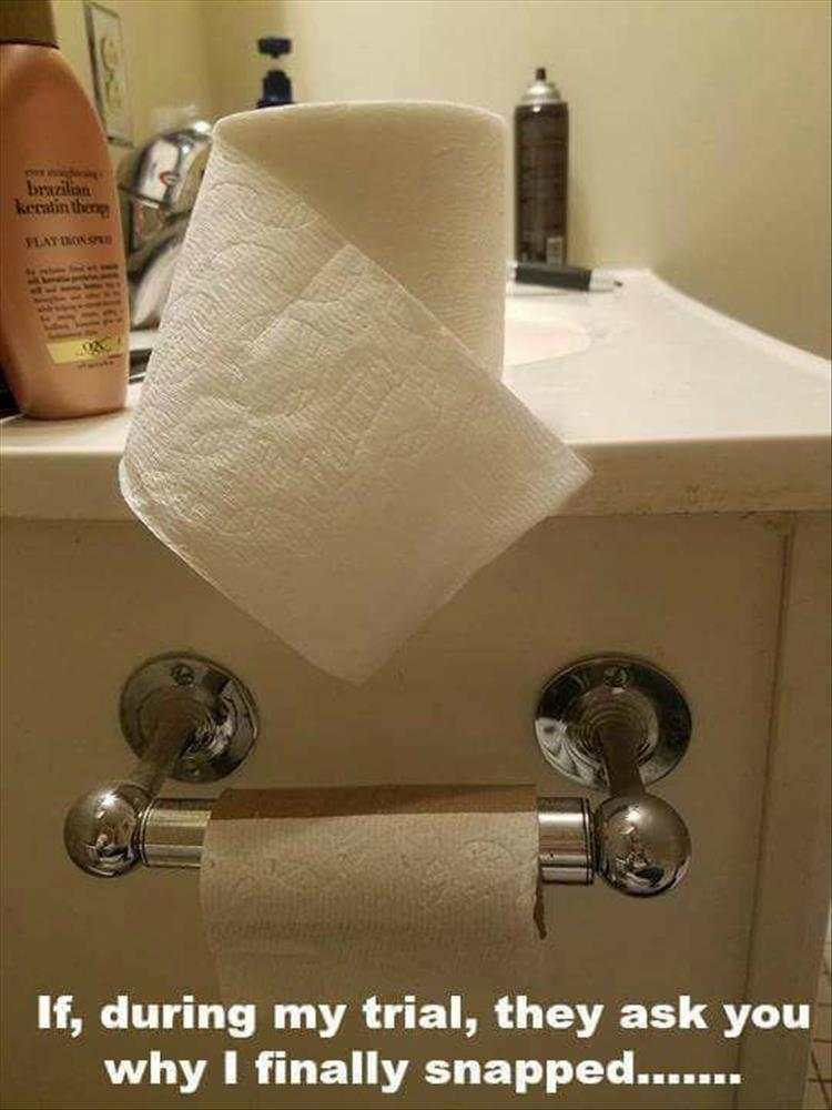 Toilet Paper Funny Pictures Quotes Memes Funny Images