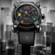 Six Spectacular Watches: Impressive Design